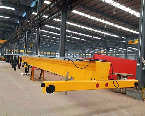 5 ton European bridge crane manufacturer