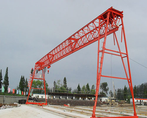 How to ensure the stability of the gantry frame body?