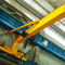 Industrial workshop use wall mounted jib crane