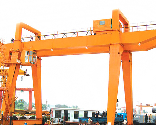 Why the price of box type gantry crane is too expensive