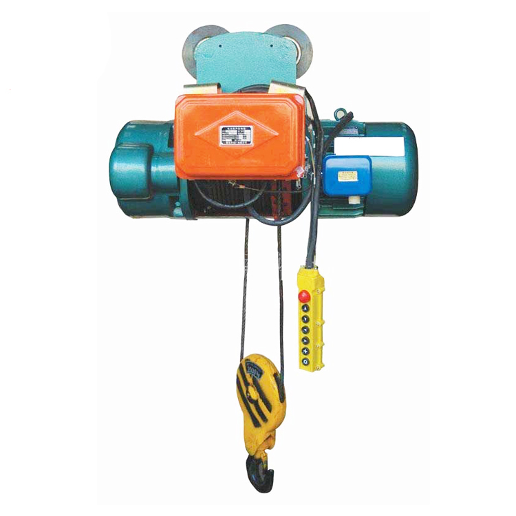 Proof explosion wire rope electric hoist 1-32 ton